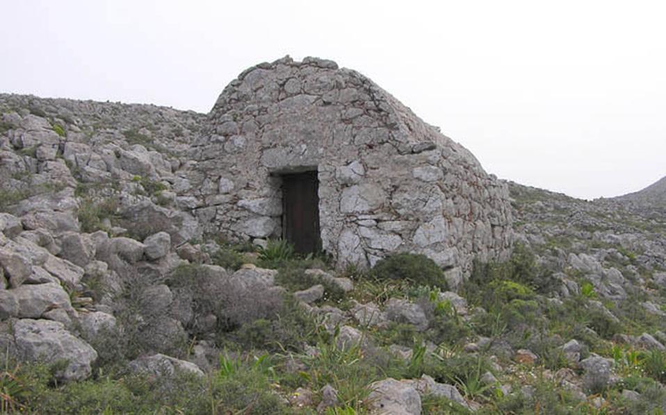Ο Στέλιος Τσαπάρας θα παρουσιάσει τον Αγιο Νικήτα (Χάλκη), 13ος αιώνας μ.Χ.