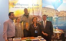 Η έκθεση Greek Panorama διοργανώθηκε το διήμερο 12-13 Μαΐου.