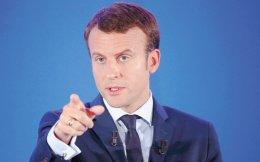Η εκτίμηση για υποχώρηση του πολιτικού κινδύνου μετά την επικράτηση του κεντρώου ανεξάρτητου Εμανουέλ Μακρόν στις προεδρικές εκλογές στη Γαλλία και η ενδεχόμενη «στροφή» της ΕΚΤ στην επόμενη συνεδρίαση, στις 8 Ιουνίου, προς μια λιγότερο χαλαρή νομισματική πολιτική, ευνόησαν το ευρώ.