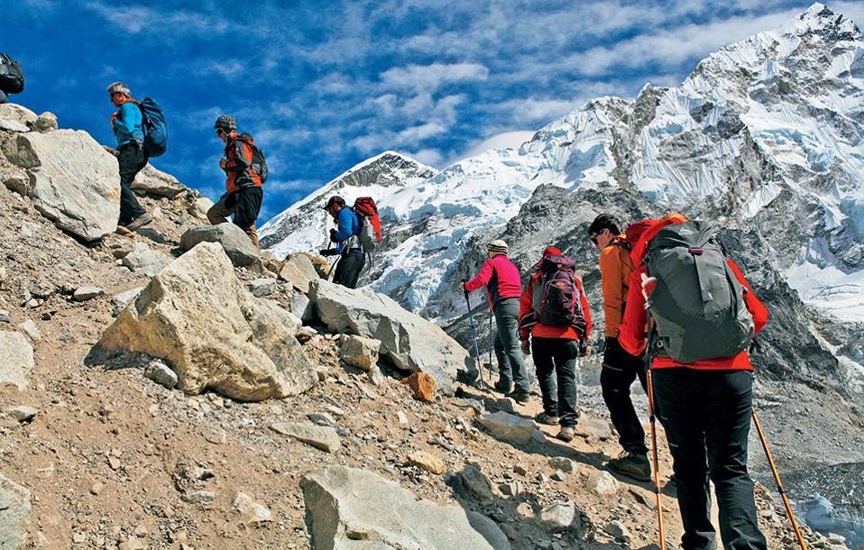 Φωτογραφία: AP Photo/Tashi Sherpa