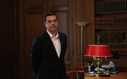 Ο κ. Τσίπρας συναρτά την υλοποίηση των μέτρων που θα ψηφίσει με την υλοποίηση, αντίστοιχα, των μέτρων για το χρέος.
