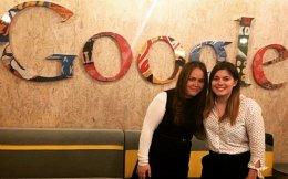 Η Σοφία Καραγιάννη και η Μαριάνθη Νίκα, 23 και 22 ετών, έκαναν το όνειρό τους πράξη.