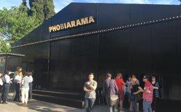 Το «Phobiarama» συνεχίζεται ώς την Κυριακή στο πλαίσιο του Fast Forward Festival της Στέγης.