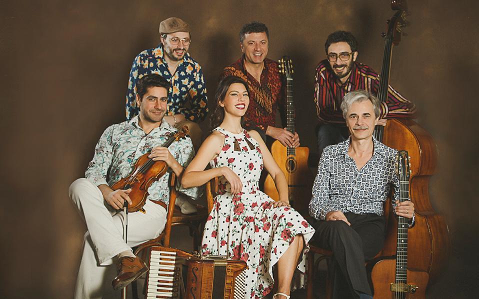 Οι Gadgo Dilo είναι μία από τις μπάντες που διασκευάζουν δημιουργικά παλαιές επιτυχίες του ελαφρού τραγουδιού, από Κώστα Γιαννίδη έως Τάκη Μωράκη κ.ά.