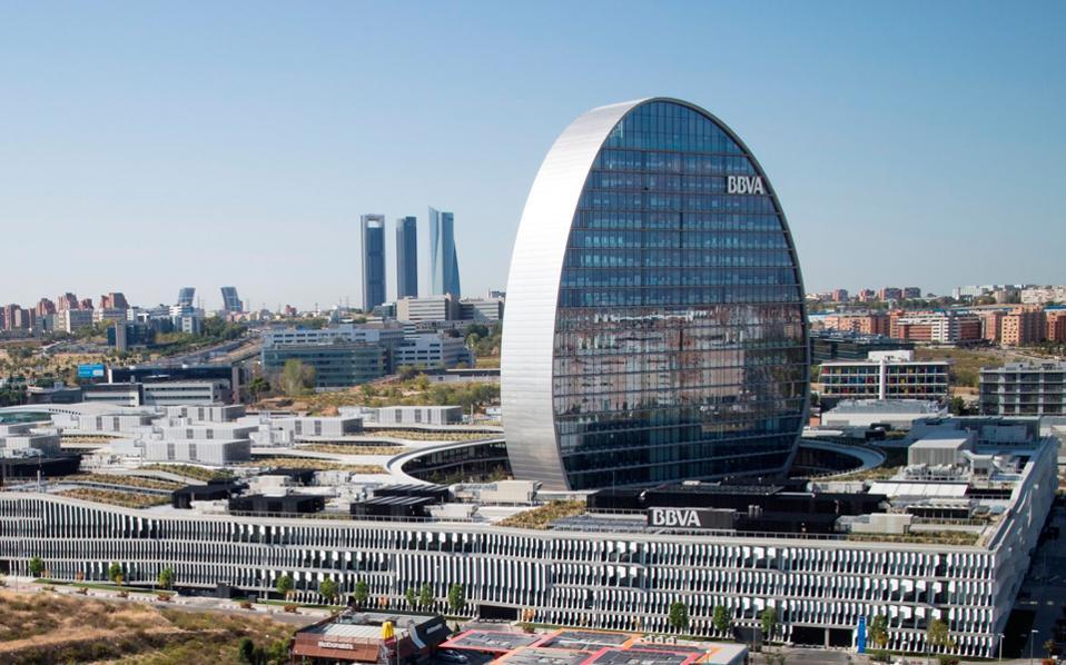 Ισπανικό δικαστήριο αποφάσισε ότι ήταν άκυρες κάποιες δαπάνες που επιβλήθηκαν από την Banco Bilbao Vizcaya Argentaria σε σύμβαση στεγαστικού δανείου.