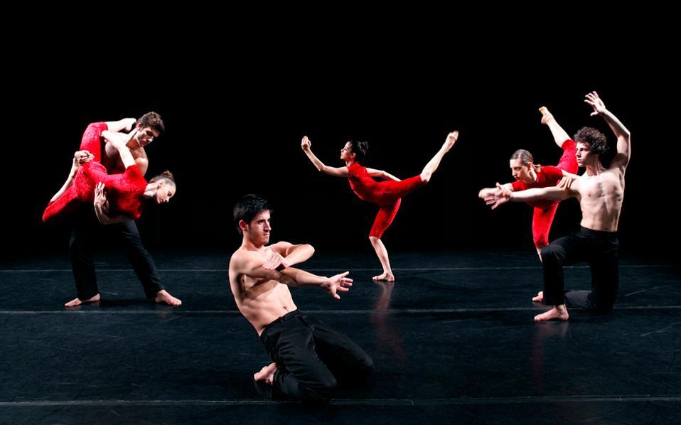 Το 13ο Open Studio της ΚΣΟΤ φιλοδοξεί να δώσει μια γεύση από το αύριο του χορού.