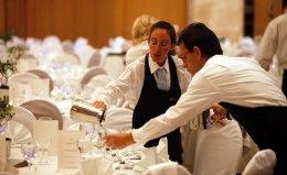 Το 21,58% των ασφαλισμένων απασχολείται στον ξενοδοχειακό και επισιτιστικό τομέα.