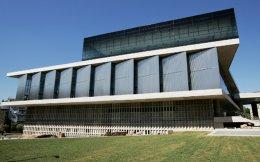 Τα όγδοα γενέθλιά του γιορτάζει το Μουσείο της Ακρόπολης.