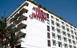 Η Ηines , που απέκτησε το Athens Ledra, δραστηριοποιείται στον τομέα των επενδύσεων ακινήτων.