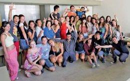 Εως τώρα, το πρόγραμμα έχουν παρακολουθήσει συνολικά 6.133 σπουδαστές, από τους οποίους ορισμένοι ελληνικής καταγωγής, προερχόμενοι από 654 ιδρύματα από 78 χώρες. Το φετινό πρόγραμμα θα ολοκληρωθεί στις 13 Ιουλίου με μια εκδήλωση αποχαιρετισμού των φοιτητών.