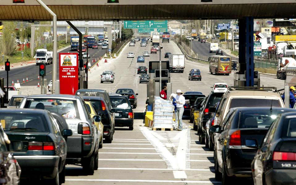 Για τα ανασφάλιστα οχήματα το πρόστιμο «παγώνει» έως τις 14 Ιουλίου, ενώ τα νέα παράβολα θα είναι «κλιμακωτά».