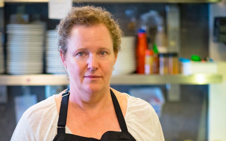 Η Μελίντα διακρίθηκε ανάμεσα σε 110 σεφ από 30 χώρες, ενώ η επιτροπή απαρτίζεται από ορισμένους από τους πιο επιδραστικούς σεφ στον κόσμο.