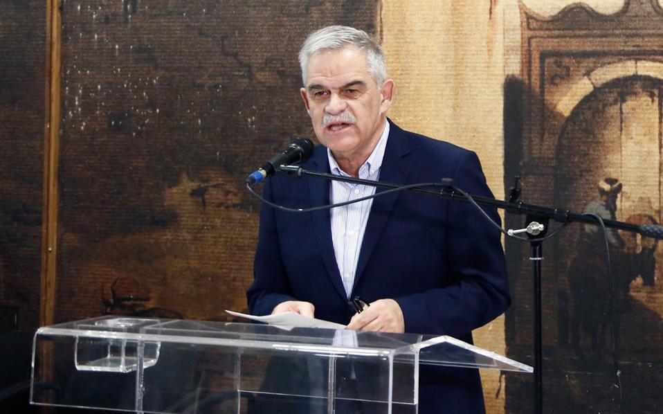 Ο αναπληρωτής υπουργός Προστασίας του Πολίτη, Νίκος Τόσκας, δήλωσε ότι ρόλος του αστυνομικού είναι να διασφαλίζει την τάξη, όχι να τη διαταράσσει.