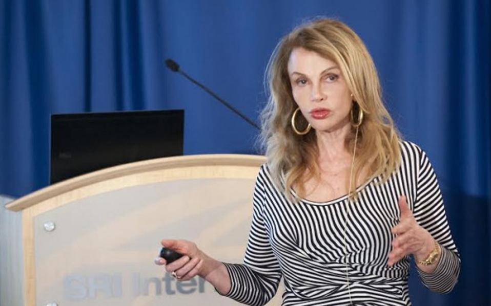 «Απαιτείται ο μετασχηματισμός της οικονομίας», τονίζει στην «Κ» η Γκρατσιέλα Τσιτσιλνίσκι, καθηγήτρια Οικονομικών στο Πανεπιστήμιο Columbia.