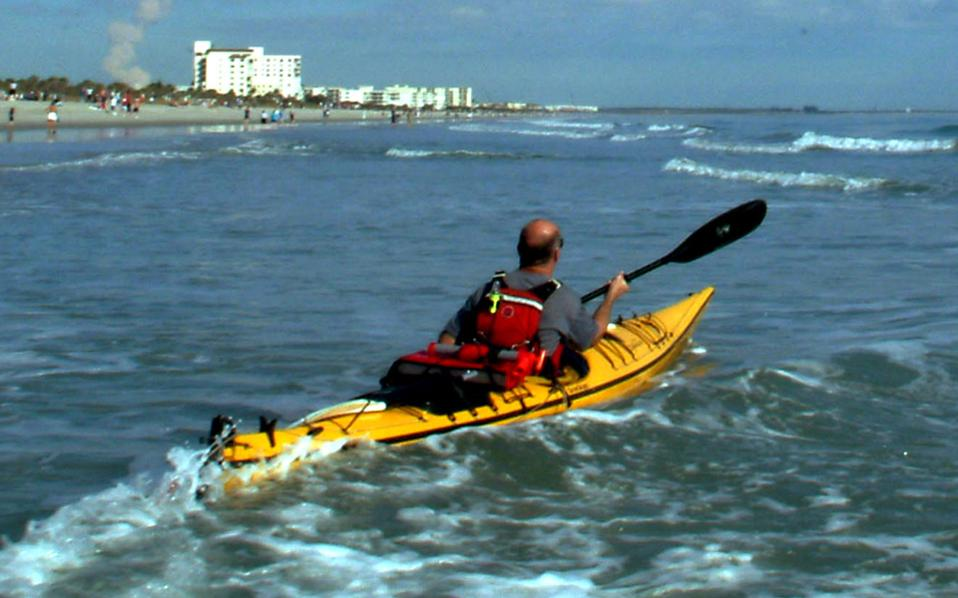 kayaker-view