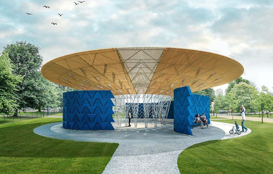 Φωτογραφία: Kéré Architecture