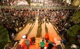 Εκδηλώσεις για την Ευρωπαϊκή Γιορτή Μουσικής θα πραγματοποιηθούν σε μουσεία, κήπους, πλατείες κ.ο.κ.