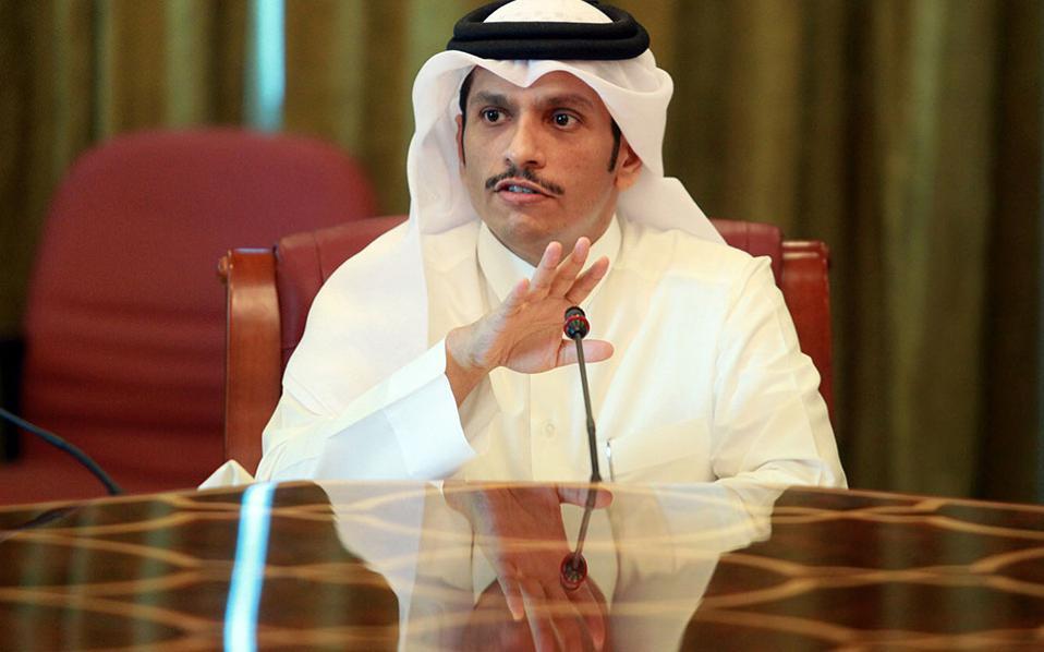 qatars-fore