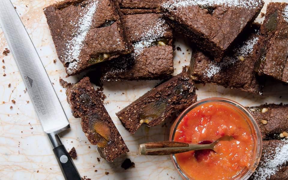 cake-marmelada