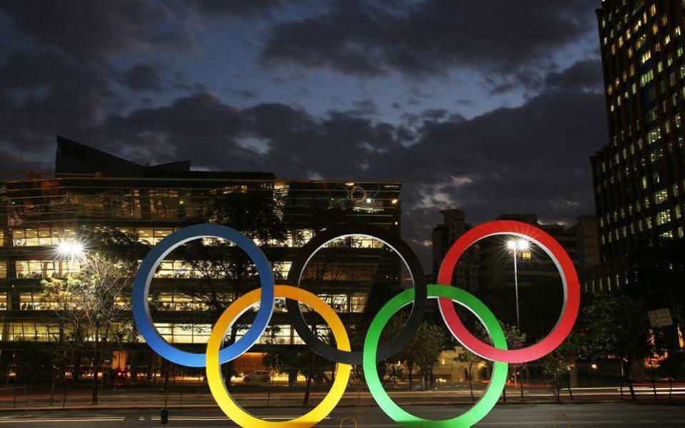 olympiakoi
