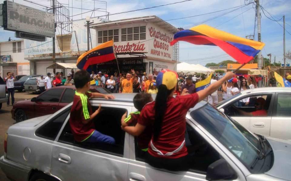 venezueladimopsifisma