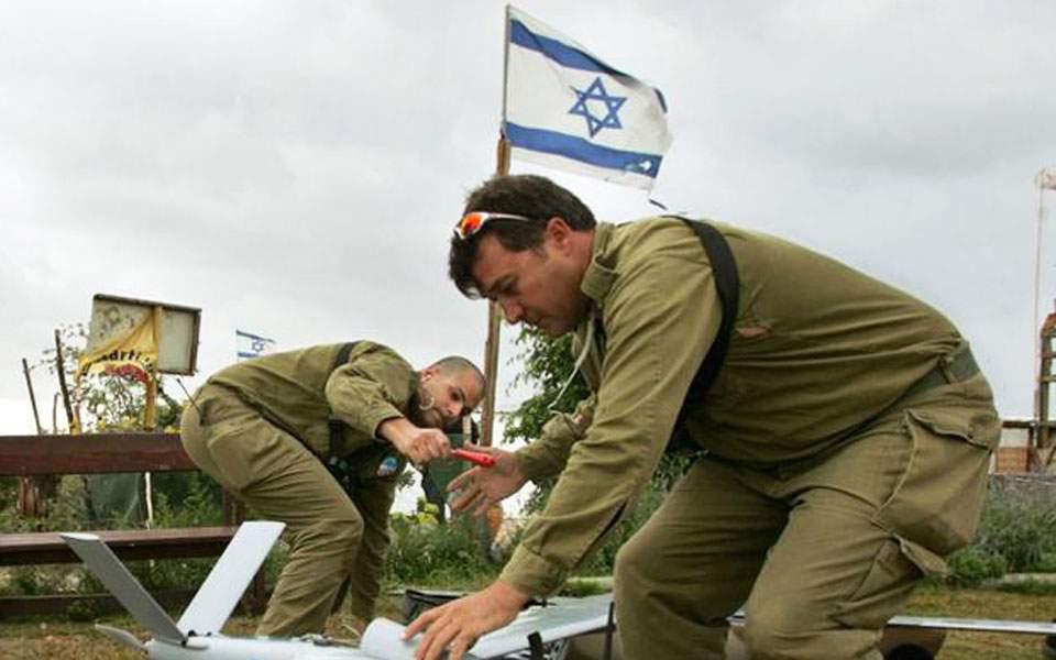 05s8israelarmy
