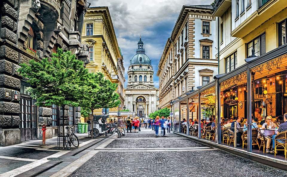 Ραντεβού Ούγγρων στο Λονδίνο