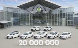 170926-skoda-20-million-cars-made-since-1905