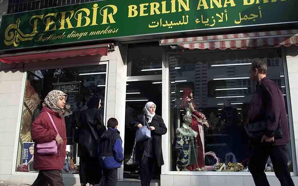 Ασυλο στη Γερμανία ζητά η τουρκική ελίτ