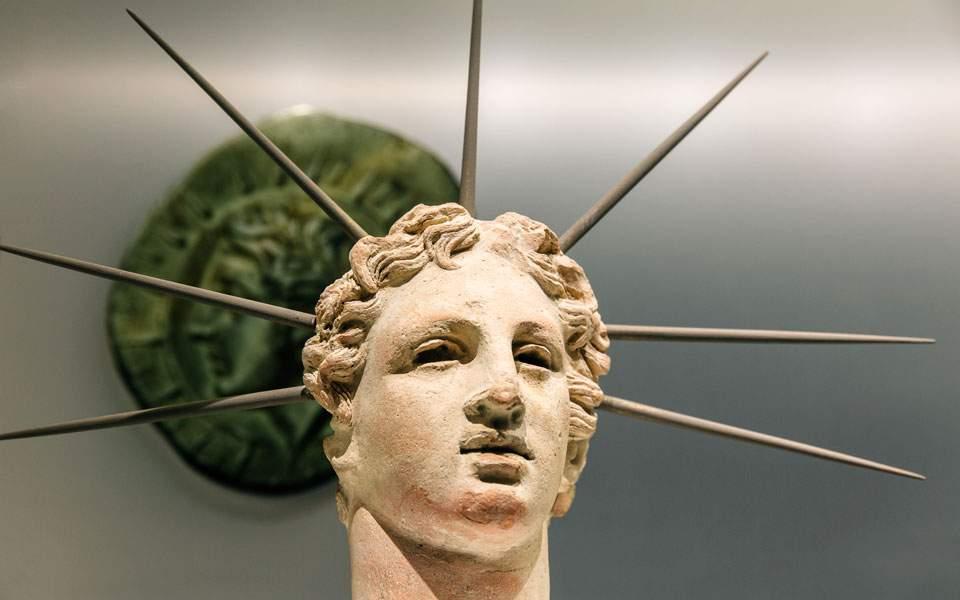 Έκθεση «ΧΡΗΜΑ. Σύμβολα απτά στην αρχαία Ελλάδα» στο Μουσείο Κυκλαδικής  Τέχνης | Επιχειρήσεις | Η ΚΑΘΗΜΕΡΙΝΗ