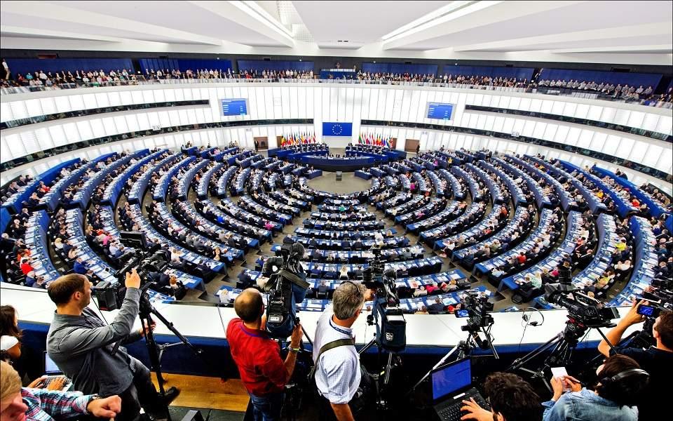 europian-parliament