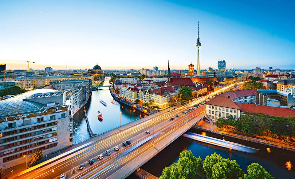 Καλύτερο online dating Βερολίνο