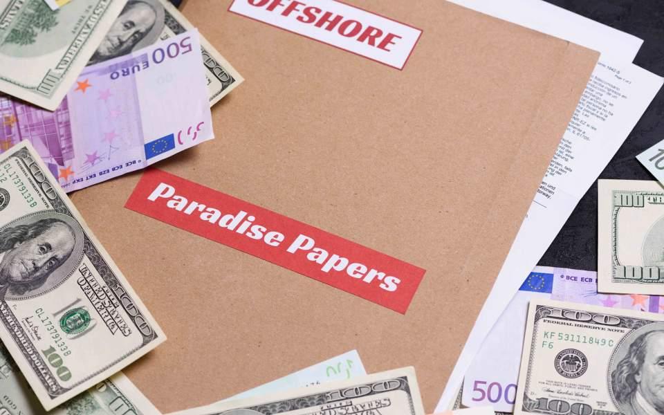 paradisepapers