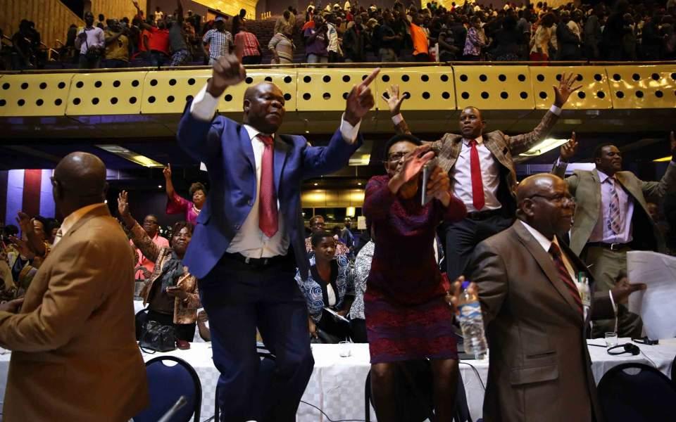 zimbabweeee