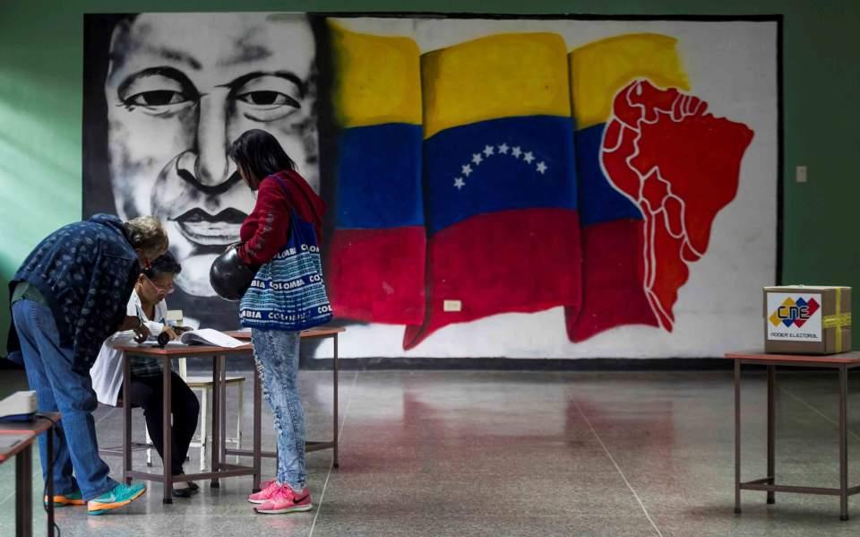 venezuelaekloges