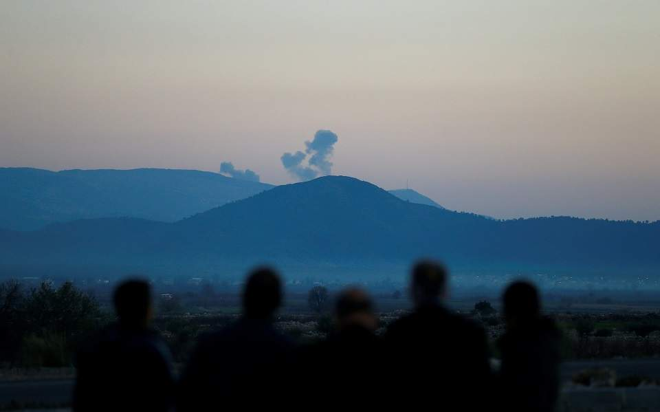 smoke-rises