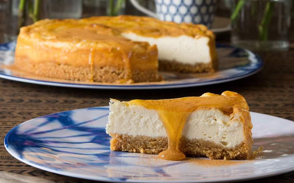 kritiko-cheesecake