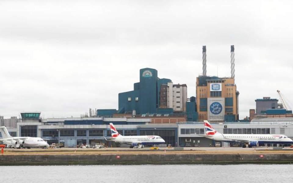 londoncity-airport