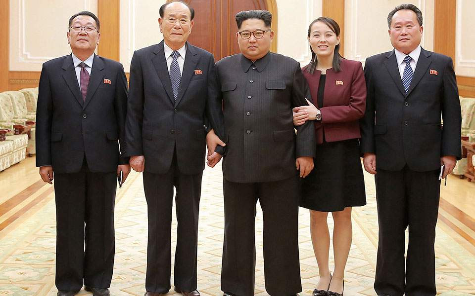 north-korean