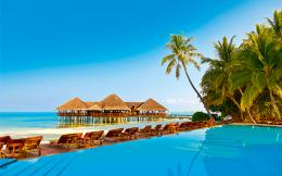 pool-on-tropical-maldives-island---nature-travel-background