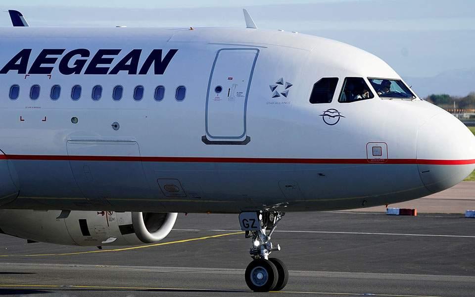 4e7f5dffcda5 Handelsblatt  Ιστορική παραγγελία της Aegean στην Airbus