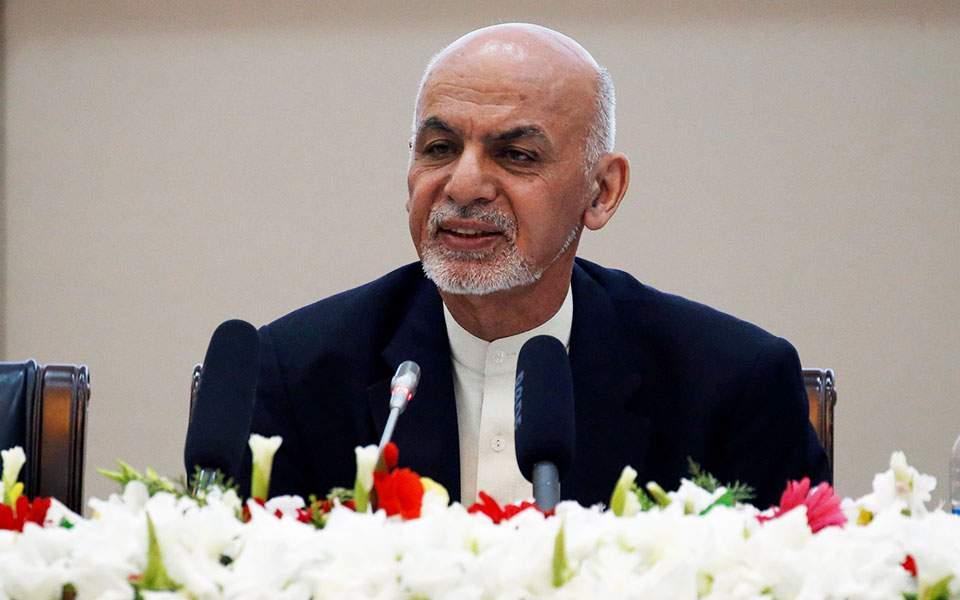 afghan-presi