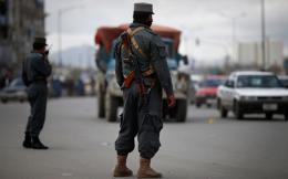 afghanistanastynomia