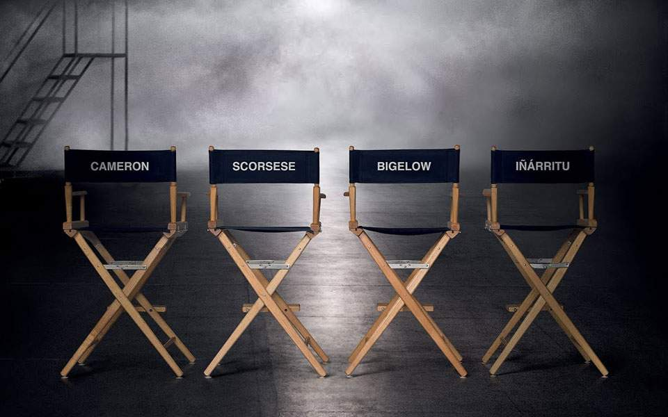 four-directors