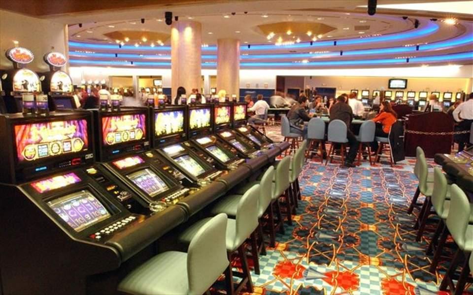 kazino-loutrakiou