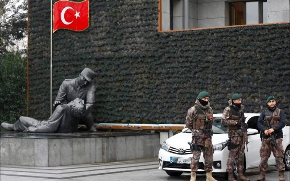 turkeypolice2323