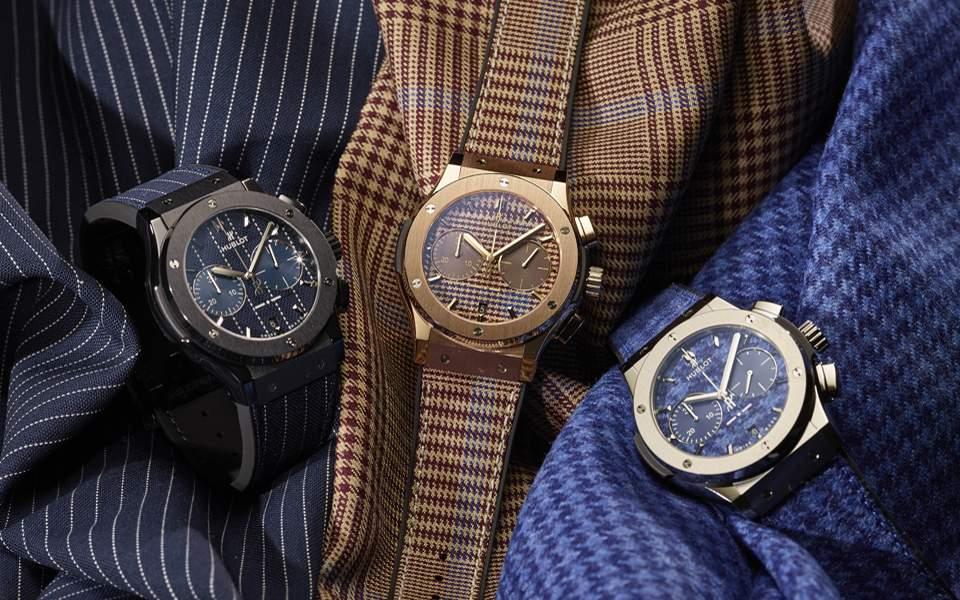 classic-fusion-chronograph-italia-independent-pied-de-poule-blue-titanium-3