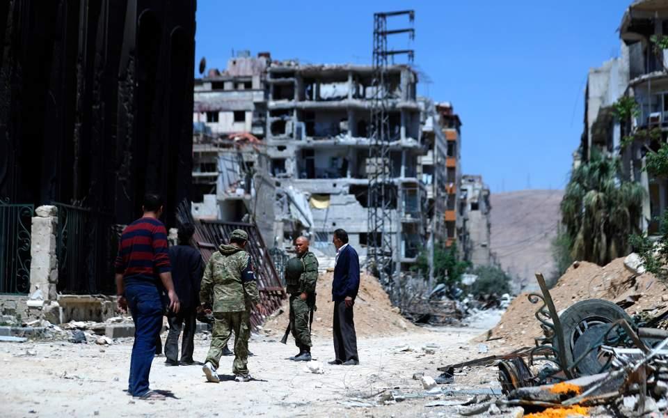 douma-syria