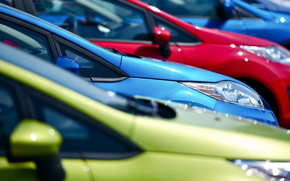 αριθμούς ταξινόμησης οχημάτων