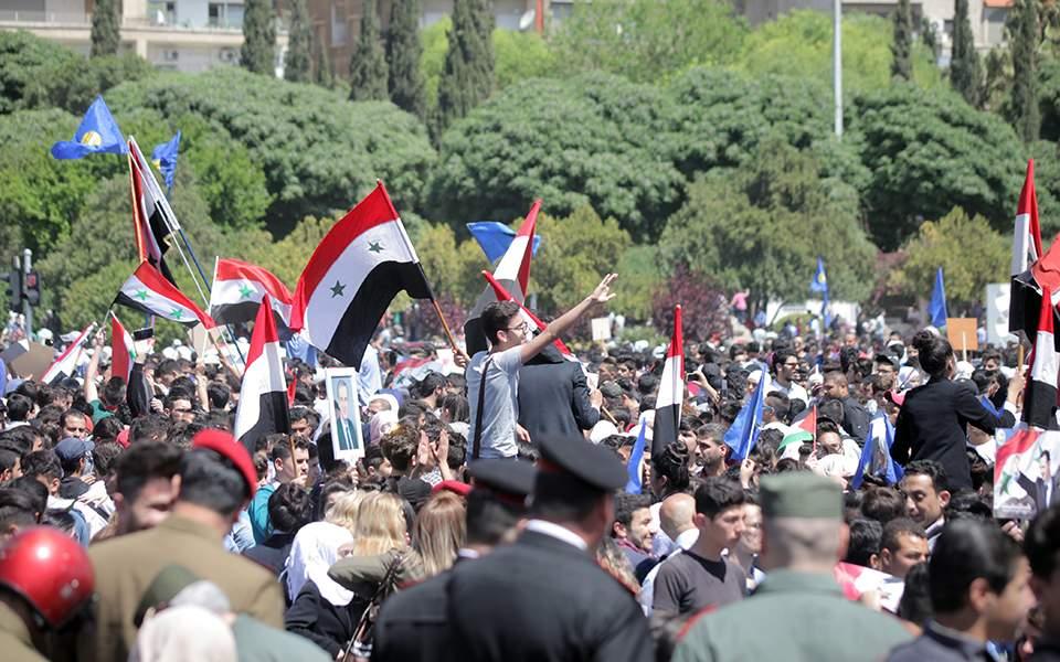 syria-douma